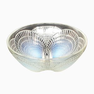 Coquilles Bowl No. 3 by René Lalique, 1930s