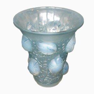 Saint-Francois Vase by René Lalique, 1930s