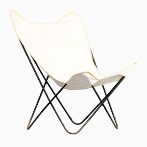 Butterfly Chair by Jorge Ferrari-Hardoy for Knoll Inc. / Knoll International, 1950s