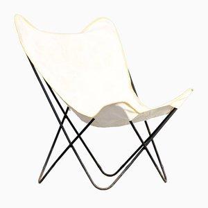 Butterfly Chair by Jorge Ferrari-Hardoy for Knoll Inc. / Knoll International, 1950s