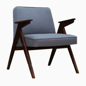 Armchair by Chierowski & Jozef Marian, 1960s