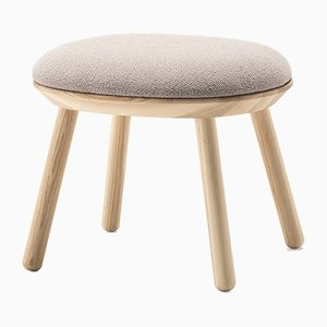 Naïve Ottoman in Kidstone by Etc.etc. for Emko