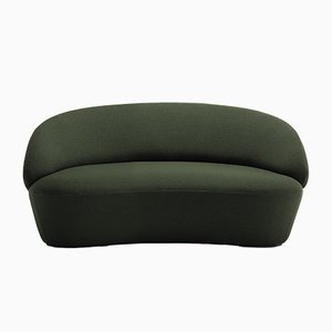 Naïve 2-Seat Sofa in Gayle by Etc.etc. for Emko