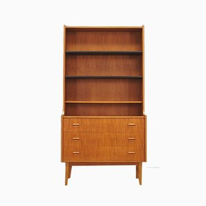 Vintage Shelf by Carlo Jensen for Hundevad & Co., 1970s