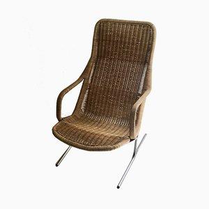 Vintage Armchair by Dirk van Sliedregt for Rohé Noordwolde