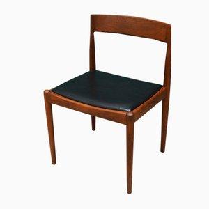 Mid-Century Dining Chairs by Kai Kristiansen, Set of 4