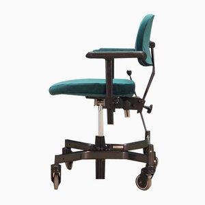 Vintage Danish Armchair from RVS Euroflex