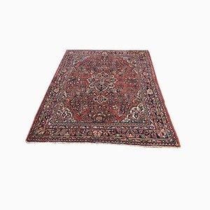 Oriental Handmade Wool Carpet, 1950s