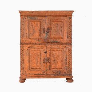 17th Century Portuguese Cabinet