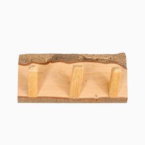 Cappotto piccolo in legno di alloro e quercia di Agustín Bastón Soage