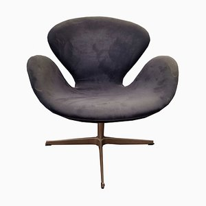 Model 3320 Swan Chair by Arne Jacobsen for Fritz Hansen, 2003
