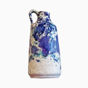 Ceramic Nr. 106/16 Chagall Vase from Marei Keramik, 1970s