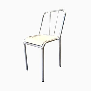 Vintage Side Chairs from Manutub, Set of 4