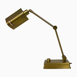 Vintage Desk Lamp from Holtkötter, 1970s