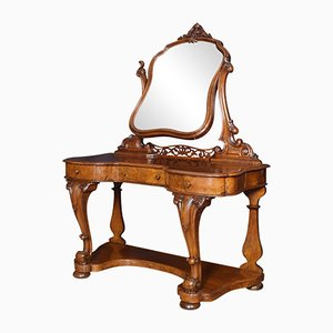 Antique Walnut Duchess Dressing Table