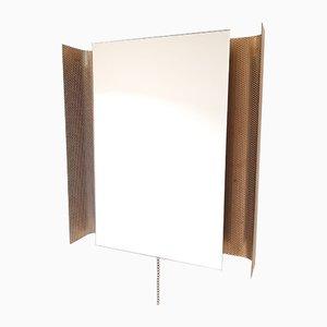 Beleuchteter Mid-Century Spiegel von Floris Fiedeldij für Artimeta, 1960er