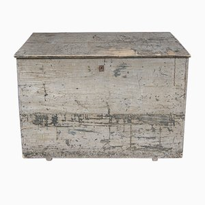 Industrial Chest of Drawers, 1930s