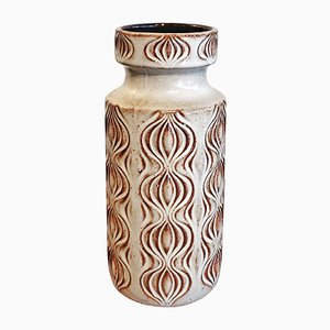 Nr. 285/23 Amsterdam Vase by Oswald Kleudgen for Scheurich, 1970s