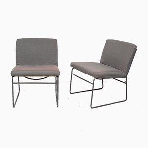Lounge Chairs from Walter Knoll / Wilhelm Knoll, 1960s, Set of 2