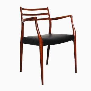 Modell 62 Stuhl von Niels O. Moller