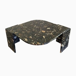 Marble Coffee Table from Roche Bobois, 1970s
