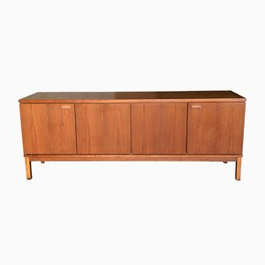 Swedish Teak Sideboard from Ulferts Möbler, 1960s