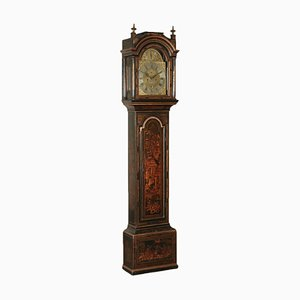 Antique Column Clock