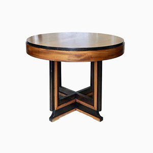 Art Deco French Side Table