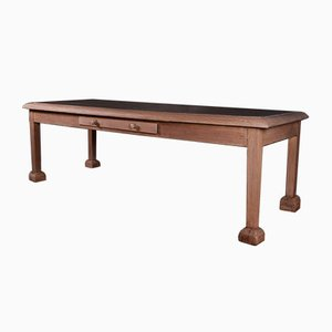 Welsh Dairy Table, 1850s