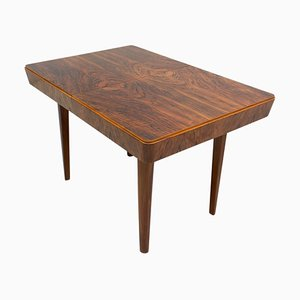 MId-Century Adjustable Dining Table by Jindrich Halabala, 1950s