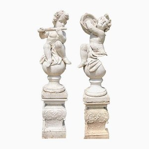 Cherubs, Set of 2
