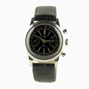 Chronograph from Hanhart, Germany, 1960s