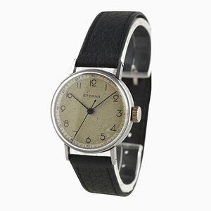 Uhr von Eterna, Schweiz, 1940er