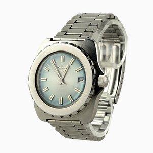 Reloj Conquest Automatic de Longines, años 70