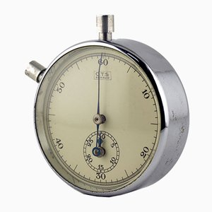 Stop Watch from OTS Arnaud, France, 1950s