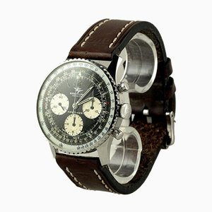 Navitimer 806 Watch from Breitling, Switzerland, 1960s