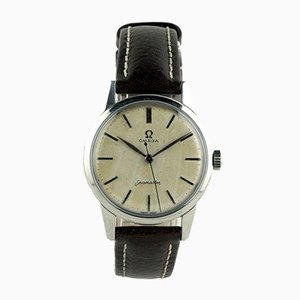 Reloj Seamaster de Omega, Switzerland, años 60