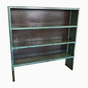 Italian Iron Shelf, 1950s