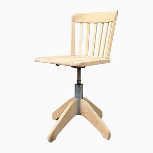 Desk Chair from Stoll Giroflex, 1950s