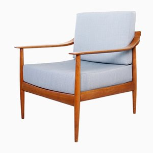 Mid-Century Lounge Chair by Walter Knoll for Walter Knoll / Wilhelm Knoll, 1950s