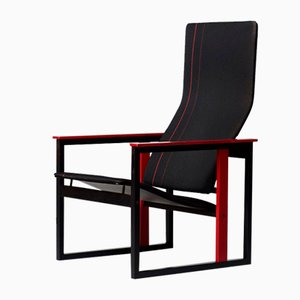 Vintage Artzan Armchair by Simo Heikkilä for Swedese