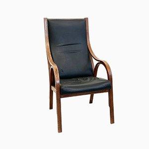 Model Cavour Armchair by Giotto Stoppino, Vittorio Gregotti, Lodovico Meneghetti for S.I.M., 1959