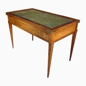 Antique XIX Game Table