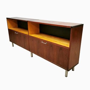 Mid-Century Dutch Sideboard by Cees Braakman for Pastoe, 1950s