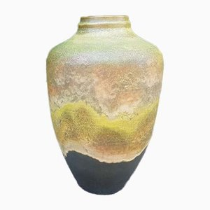 Vintage Brutalist Vase from Carstens Tönnieshof, 1960s