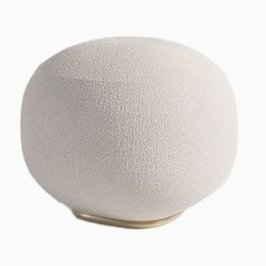 Balancing Pouf by Artefatto Design Studio for Secolo