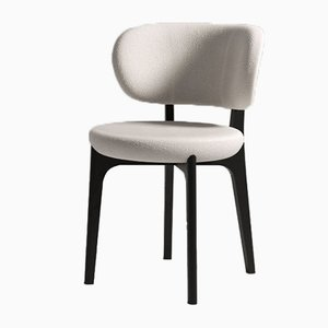 Richmond Dining Chair by Artefatto Design Studio for Secolo