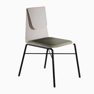 Fold Dining Chair by Artefatto Design Studio for Secolo