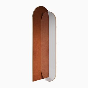 Takada Mirror by Artefatto Design Studio for Secolo