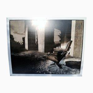 Große Dekorative Tafel von Luigi Bussolati für Multigrafica Milano, 1993